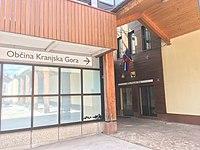 Kranjska Gora Town hall.jpg