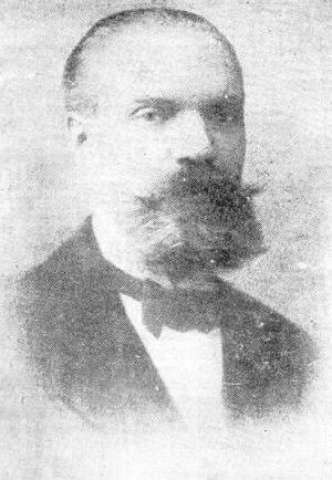 Pyotra Krecheuski - Image: Krechevsky