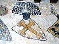 Krems Gozzoburg - Wappensaal Wappen 3a.jpg