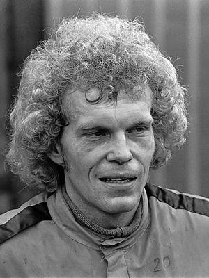 Kresten Bjerre - Kresten Bjerre (1977)