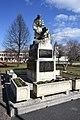 Kriegerdenkmal War memorial Kemeten.JPG