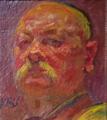 Kristian Zahrtmann - Selvportræt - 1916.png