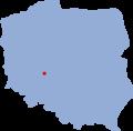 Krotoszyn Mapa.png
