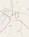 Krotoszyn location map.png