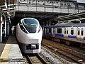 Kuha E656-4 at Mito Station.jpg