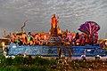 Kumbh Mela 2019, India (32326814007).jpg