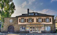 Kino Hennef Kurtheater