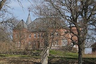 Kvesarum Castle