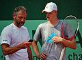 Kyle Edmund & coach trainer (8338509649).jpg