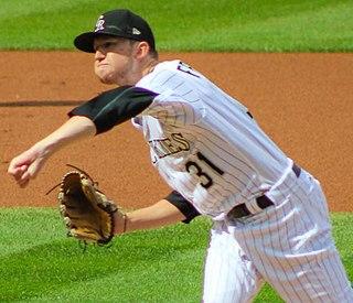 Kyle Freeland American baseball player