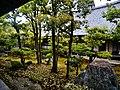 Kyoto Daigo-ji Omote-Shoin Garten 2.jpg