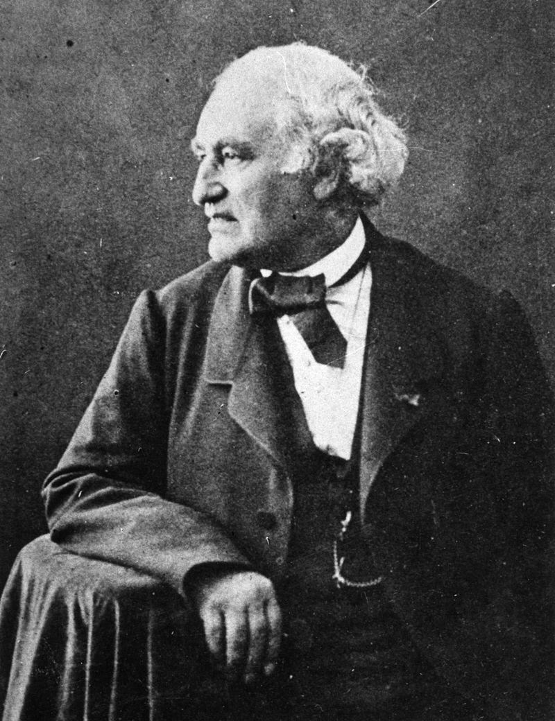 Léon TALABOT