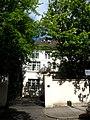 LAURA and HAROLD KNIGHT - 16 Langford Place St John's Wood London NW8 0LL.jpg