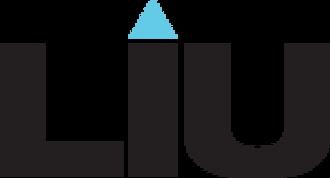 Long Island University - Image: LIU logo