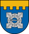 Coat of arms of Dobele Municipality
