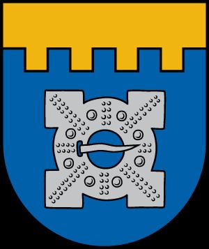 Dobele Municipality - Image: LVA Dobeles novads COA