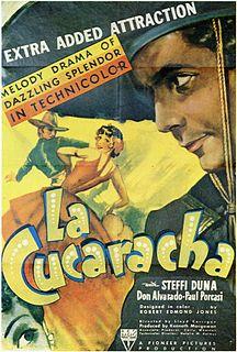 <i>La Cucaracha</i> (1934 film) 1934 film