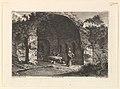 La Caffarella (ou Grotte d'Egerie) MET DP819859.jpg