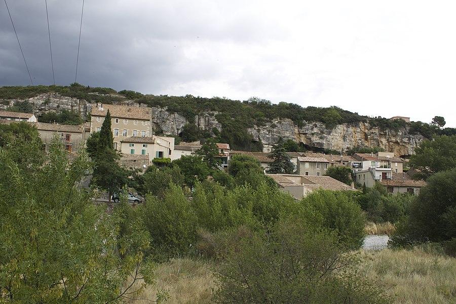 La Caunette, France