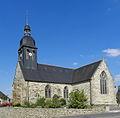La Chapelle-Janson (35) Église Saint-Lézin 01.JPG