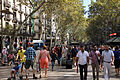 La Rambla Barcelona.JPG