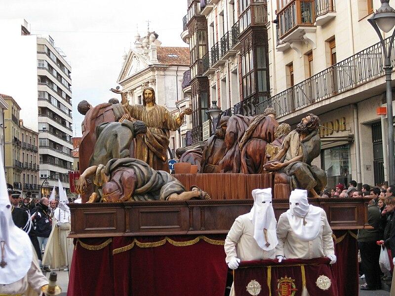 File:La Sagrada Cena.jpg