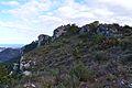 La Vall de Gallinera, llomes del Xap.JPG