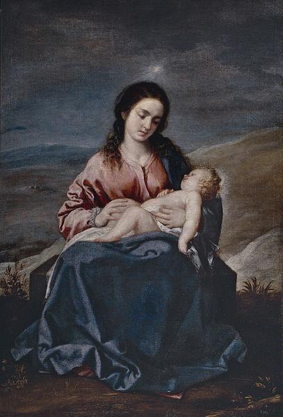 File:La Virgen con el Niño (Cano).jpg