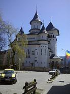 La catedral ortodoxa