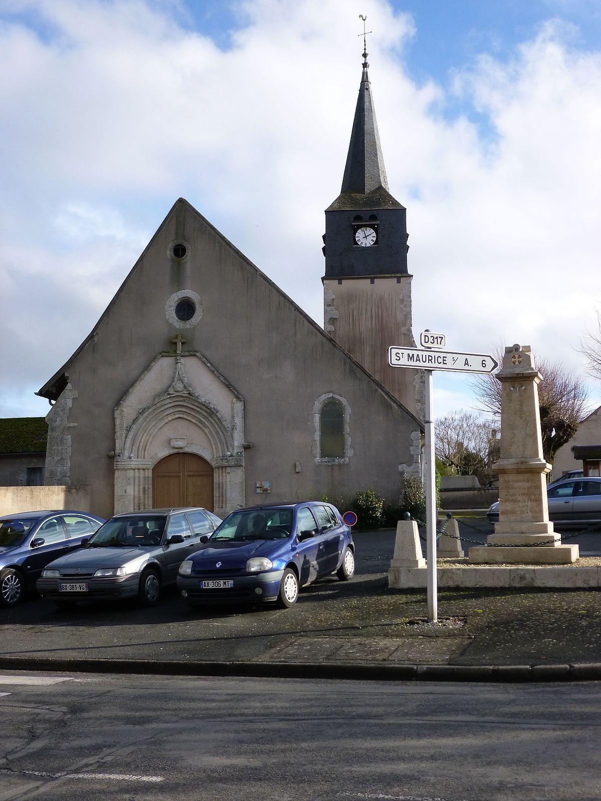 La chapelle sur aveyron wikipedia for Garage ad la chapelle bouexic