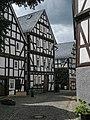 Laasphe historische Bauten Aufnahme 2007 Nr B 08.jpg