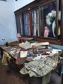 Laboratorio della modista - Museo civico archeologico etnografico Carlo Giacomo Fanchini.jpg
