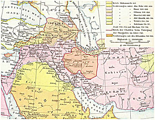 Greater Khorasan historical region of Persia