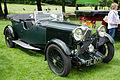 Lagonda 2 Litre Supercharged Tourer (1931) (15227348789).jpg