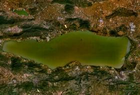 Lago de Chapala - Wikipedia, la enciclopedia libre