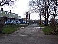 Lampard Terrace, Bulbridge, Wilton - geograph.org.uk - 309438.jpg