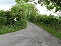 Laneway, Ballyalicock - geograph.org.uk - 1404342.jpg