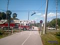 Largo, Florida Fire Department ladder truck 01.jpg