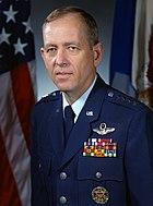 Larry D. Welch