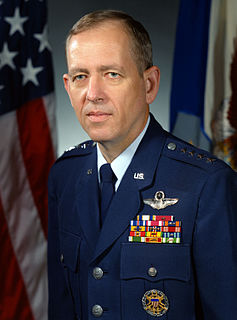 Larry D. Welch United States Air Force general