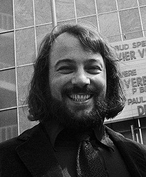 Lasse Braun - Lasse Braun in 1976.