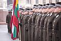 Latviju oficiālā vizītē apmeklē jaunievēlētais Lietuvas Seima priekšsēdētājs (8265821211).jpg