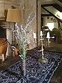 Lavender Centerpiece - panoramio.jpg