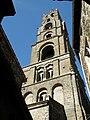 Le Puy-en-Velay Cathédrale Clocher1.JPG