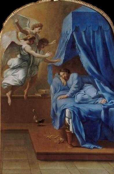 File:Le Sueur, Eustache - Songe de saint Bruno - 1645-1648.png