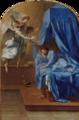 Le Sueur, Eustache - Songe de saint Bruno - 1645-1648.png