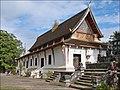 Le Vat That Luang (Luang Prabang) (4331052794).jpg