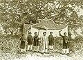 Le préfet de Phu-Doan - Tonkin - 1884.jpg