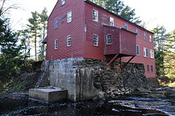 Old Grist Mill Wikipedia