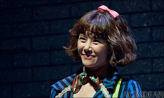 Lee Yeon-doo South Korean actress
